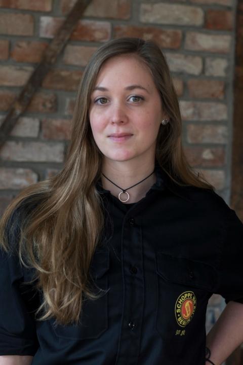 Assistentin der Geschäftsführung Corinna Harndt