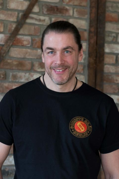 Gründer Thorsten Schoppe